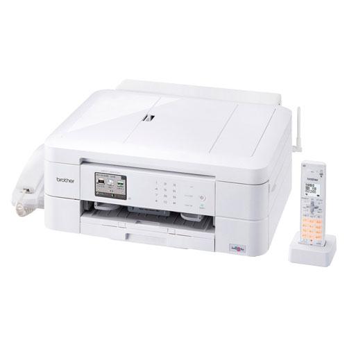 ブラザー販売 インクジェット複合機MFCJ997DN MFC-J997DN 1台