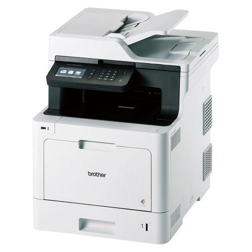 ブラザー販売 A4カラーレーザー複合機 MFC-L8610CDW 1台
