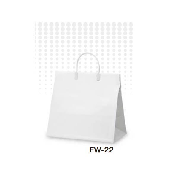 手提げ袋 無地パールバッグ FW-22 209001 320×220×320mm 200枚