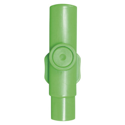 事務用品 クリップウェア 送料無料でお届けします 開かずピンちゃん2 緑 限定モデル 1個 MA-006G