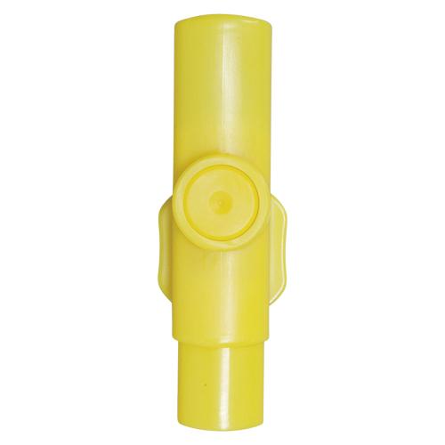 事務用品 クリップウェア 開かずピンちゃん2 MA-006Y SALE 日本最大級の品揃え 1個 黄
