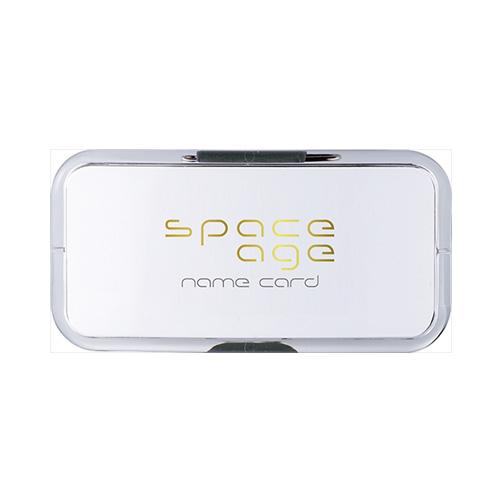 事務用品 ソニック スペースエイジ ブラッシュクリップ 1個 EX-2978 年間定番 オーバーのアイテム取扱☆
