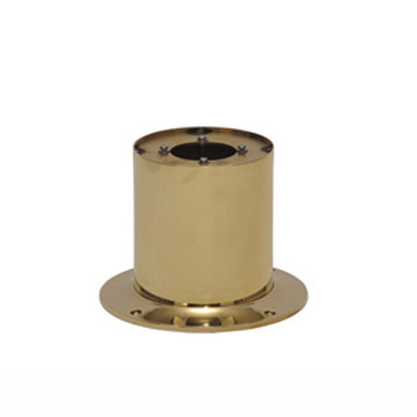 真鍮製ガーデンライト用 スタンド (BH1000/BH1012用) EN S(磨き仕上/Sサイズ) GI1-700701