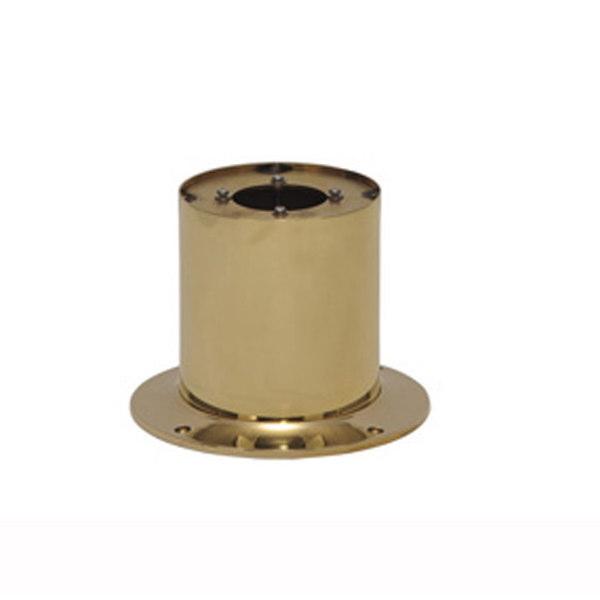 真鍮製ガーデンライト用 スタンド (BH1000 MINI/SLIM用) EN S(磨き仕上/Sサイズ) GI1-700710