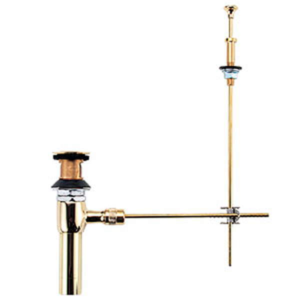 オンリーワンクラブ 排水部品 ポップアップ排水金具 32mm ブラス IB4-EP17289