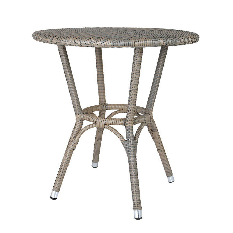 ウィーヴィングシリーズ テーブル グレー DT3-101854GY
