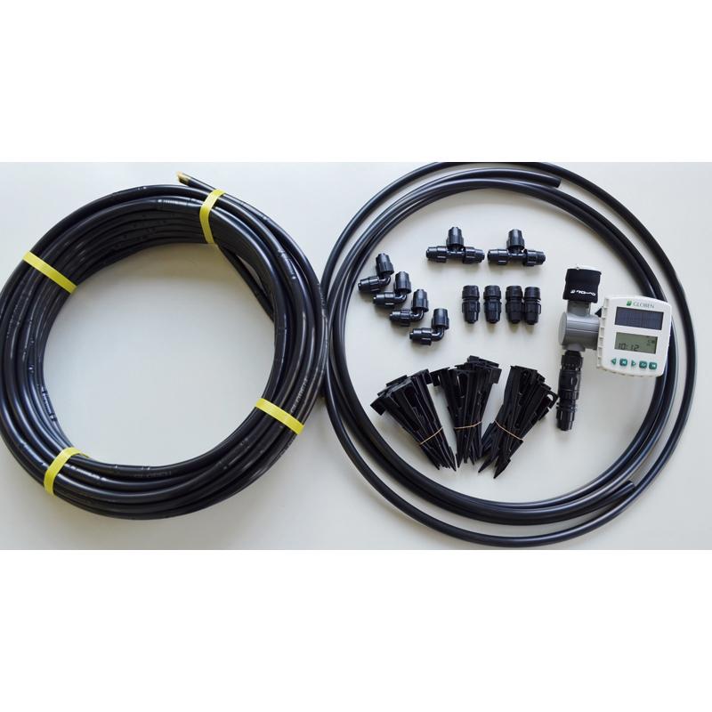 自動散水システム 「ドリップチューブタイプ」 GN3-C10SK900