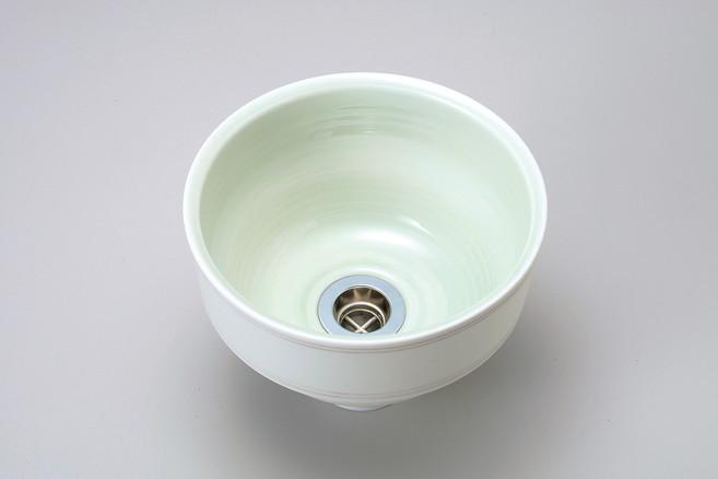 ピエニ手洗い器 鋼(ハガネ) IB4-E415012