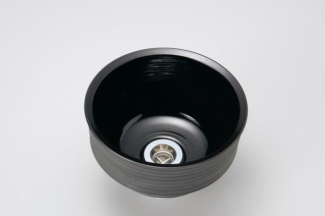 ピエニ手洗い器 黒土(クロツチ) IB4-E415014, 住設エース:728adef6 --- s373.jp