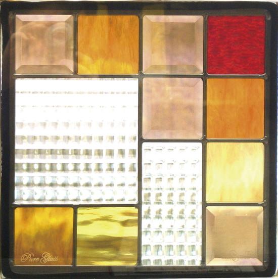 ピュアグラス スクウェアサイズ200シリーズ D07 SH4-D07