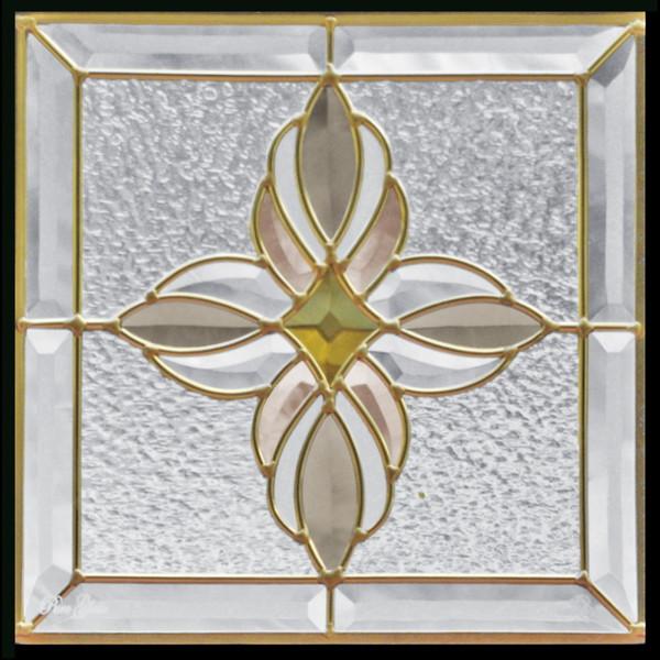 ピュアグラス スクウェアサイズ300シリーズ E01 SH4-E01