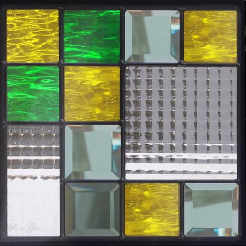 ピュアグラス スクウェアサイズ300シリーズ E04 SH4-E04
