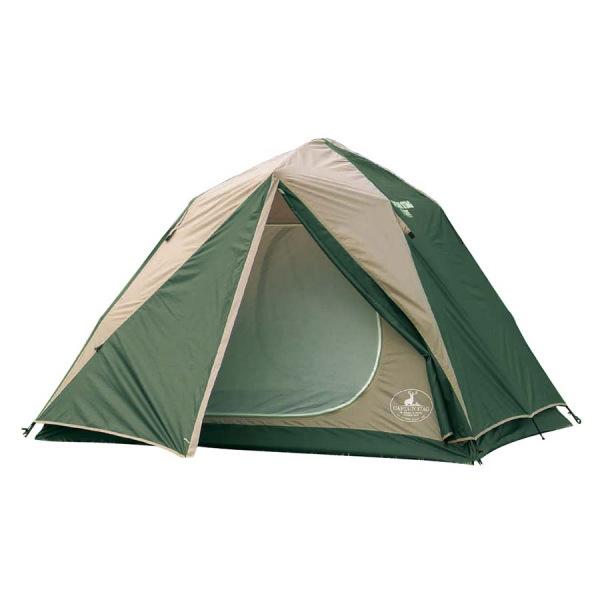 キャプテンスタッグ CS クイックドーム テント 200UV(キャリーバッグ付) M-3136