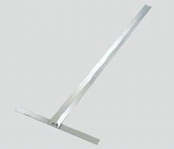 極東産機 T型カッター定規 25-5145