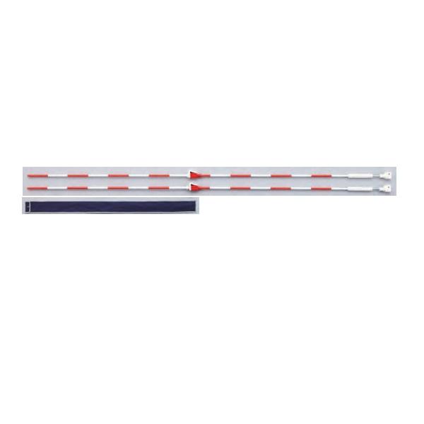カネヤ バレーアンテナT K-1089 径1cm×長180cm