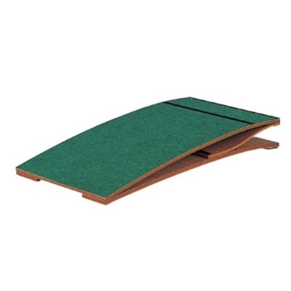 ダンノ ロイター板(中学・高校・一般用) 巾120×奥行60×高さ16cm D-240