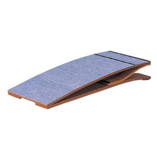 ダンノ ロイター板(小学生用) 巾100×奥行50×高さ15cm D-241