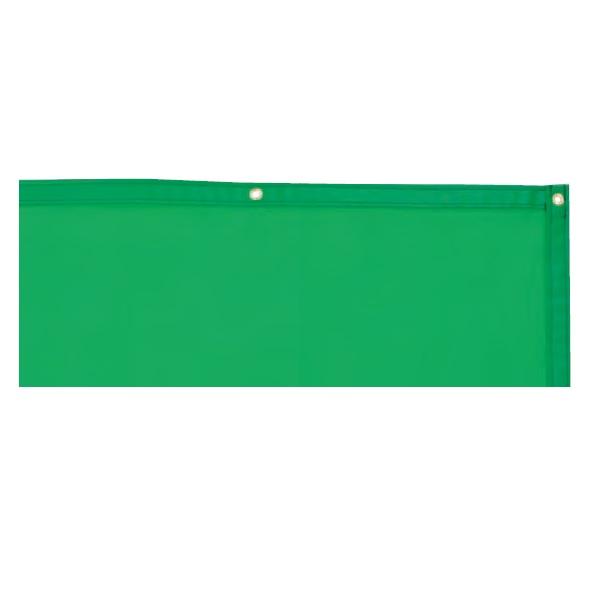 カネヤ 防風ネット グリーンカラー GN2.0 K-1964 幅2m×長10m
