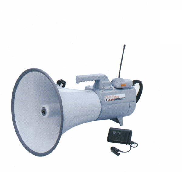 ニシスポーツ スターター用拡声装置 7メガホン MS281A