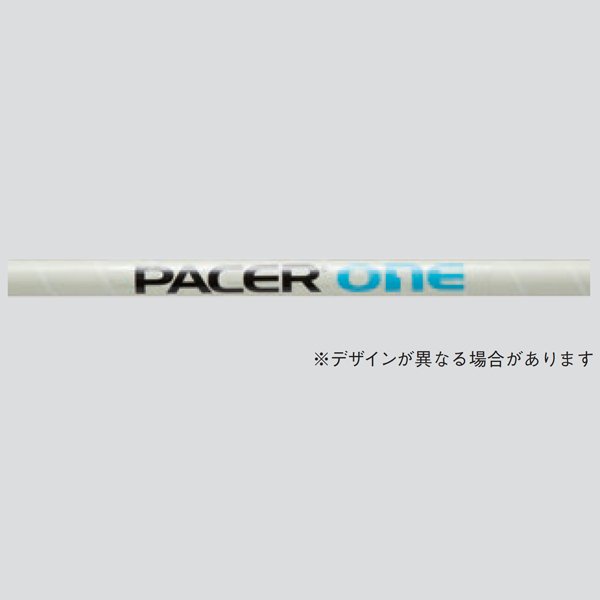 ニシスポーツ 棒高跳用ポール ペーサーONEポール 3.60m(12'0