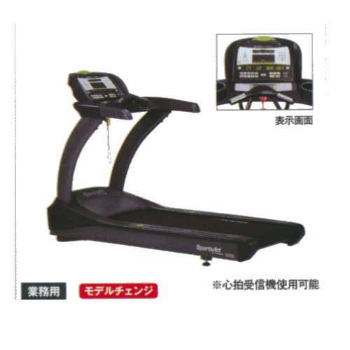 ニシスポーツ トレッドミルT655L NT3341G