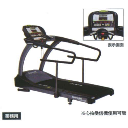 ニシスポーツ トレッドミルT655M NT3343D