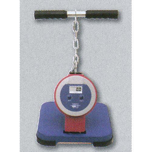 ニシスポーツ デジタル背筋力計 T3501