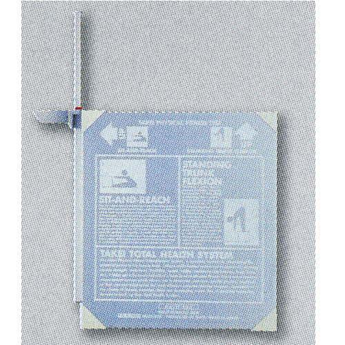 ニシスポーツ デジタル長座位・立位体前屈計 T3503