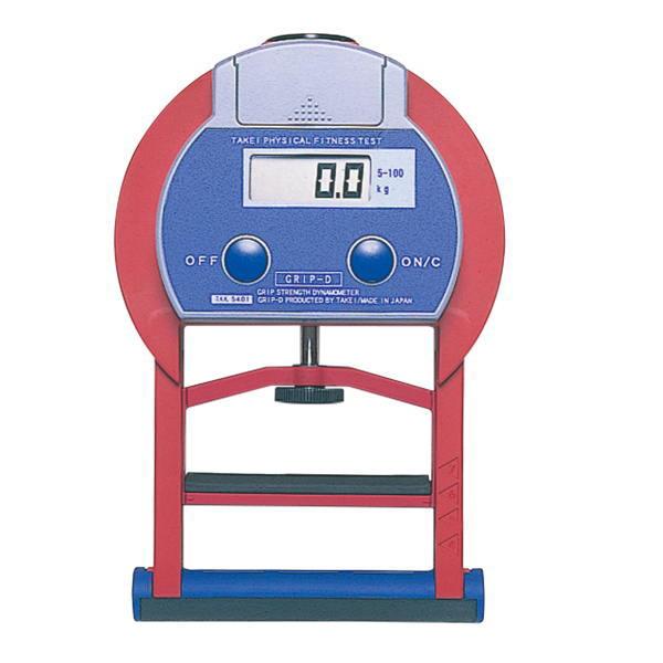 ニシスポーツ デジタル握力計 T3515