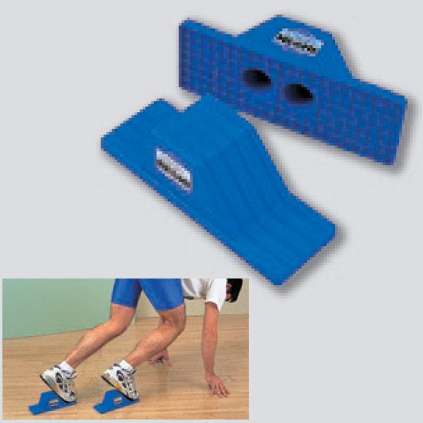 ニシスポーツ スターティングブロック 室内用 T7301