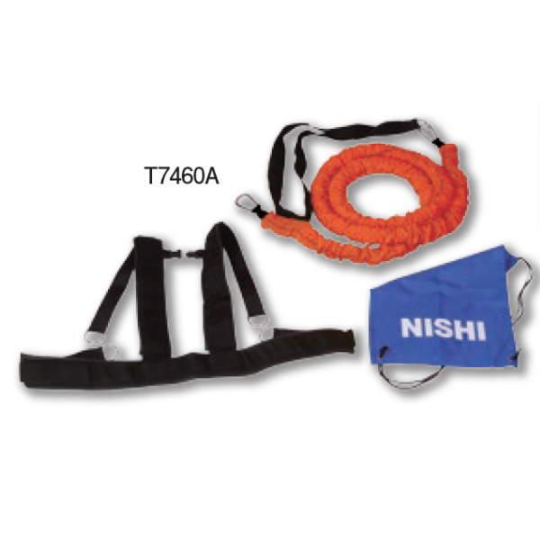 ニシスポーツ アクセラレータ150 (L)3m 適応体重:80~110kg T7460A