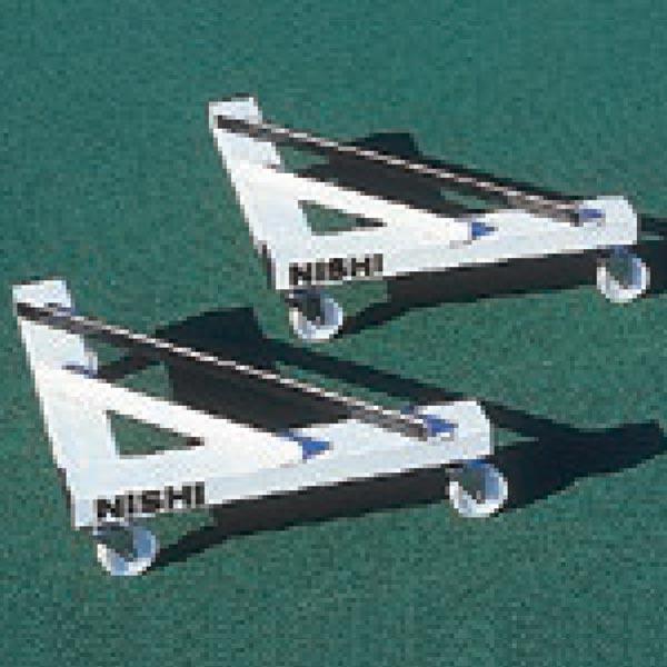 ニシスポーツ キャリングカー T7601B用 2台組 T7606B