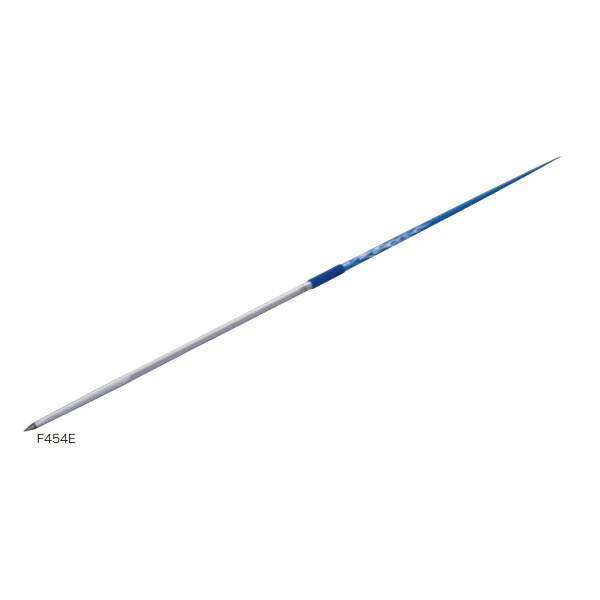 ニシスポーツ やり 国際陸上競技連盟承認品 日本陸上競技連盟検定品 800g(男子用) ロングDR 70m F454E