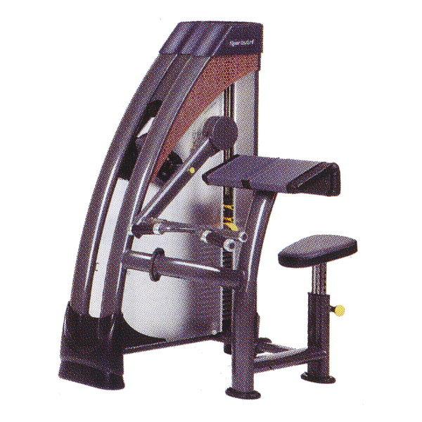 ニシスポーツ バイセプスカール N912 NT3706C (W)1150×(L)1050×(H)1780mm