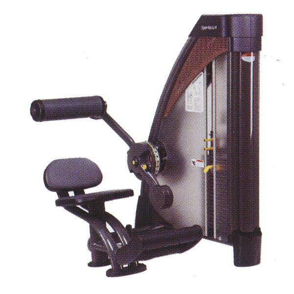 ニシスポーツ バックエクステンション N932 NT3712C (W)1250×(L)1500×(H)1780mm