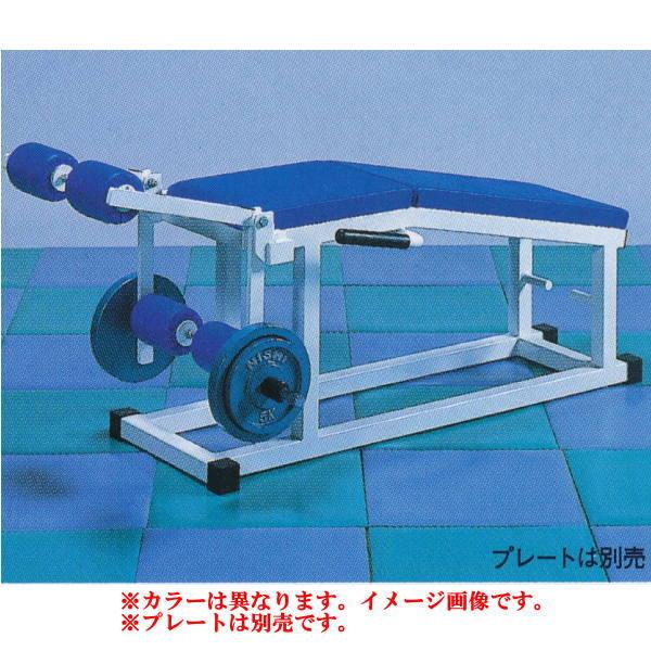 ニシスポーツ レッグエクステンションカール SI-2 片脚型 Φ50mm仕様 T2701C