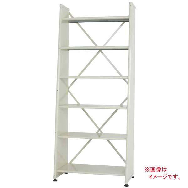 ダルトン シェルフ 6 tier tape赤 metal shelf 119-350