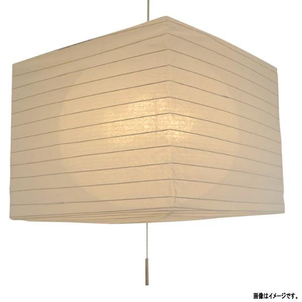 彩光デザイン 和紙照明二重提灯 3灯ペンダントライト SPN3-1105 銀流紙in 雨白 大きさ450mm 電球無