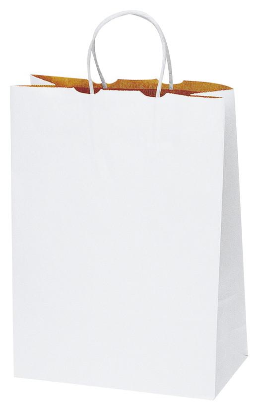 手付 手提げ袋 ショッピングバッグ 340299 HA-2 RS 320×115×430 200枚