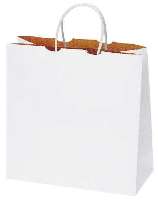 手付 手提げ袋 ショッピングバッグ 340399 HA-3 RS 320×115×320 200枚