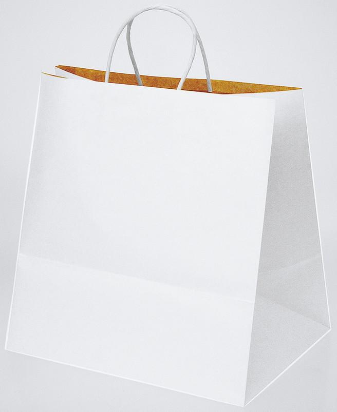 手付 手提げ袋 ショッピングバッグ 343699 HW-36 RS 350×250×365 200枚