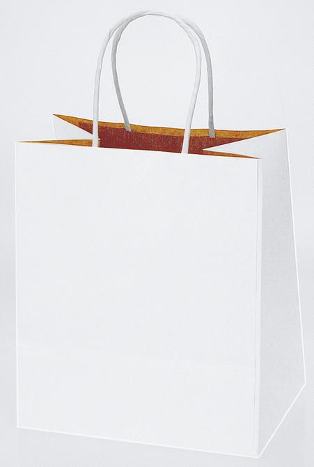 手付 手提げ袋 ショッピングバッグ 345099 HW-5 RS 230×150×255 400枚