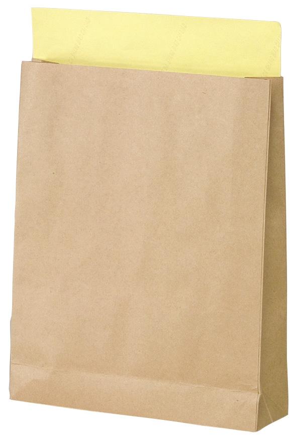 宅配袋 366012 未晒宅配袋(小) 260×70×325+60 400枚