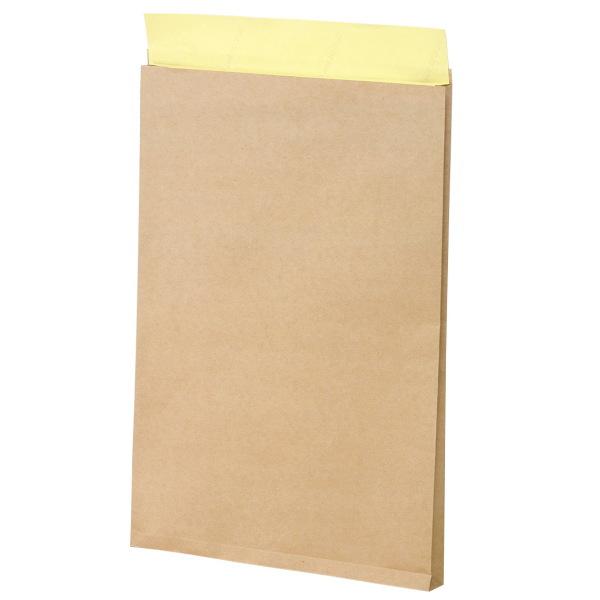 宅配袋 366014 未晒宅配袋(A-3) 310×30×450+60 200枚