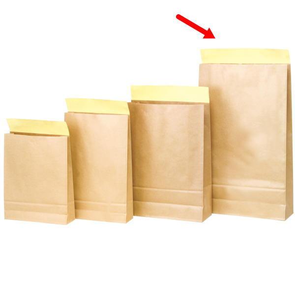 宅配袋 366100 WP未晒宅配袋(特大-L) 350×115×570+60 200枚