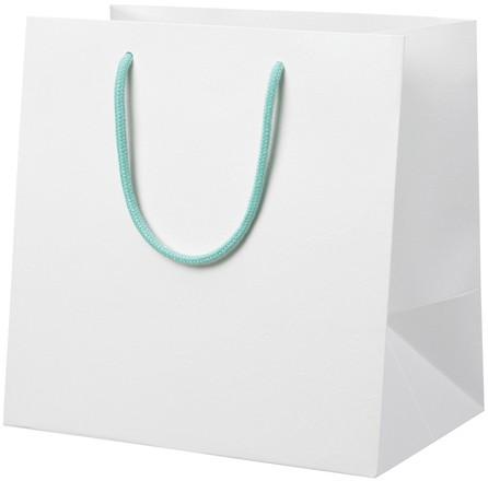 高級感のある 手提げ袋 ショッピングバッグ 383968 ジョイ・ホワイト JW-300 300×200×300 50枚