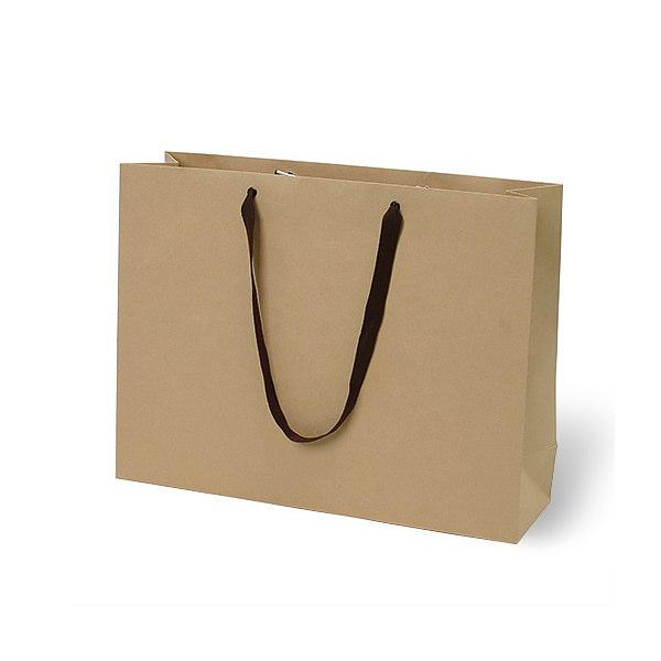 紙袋 無地クラフト クラフト紙 MCR4635 460×135×350mm 50枚