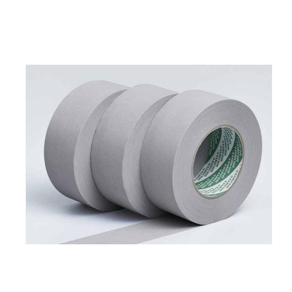 カモイ グレー 50mm×50m 18巻 ルパン 建築養生用テープ