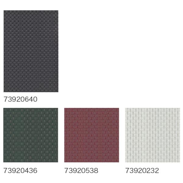 テシード 輸入壁紙 カサマンス (フランス) 68.6cm×10m