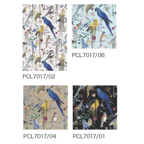 テシード 輸入壁紙 Christian Lacroix デザイナーズ ギルド (イギリス) 68.5cm×10m